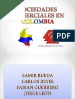 sociedadescomercialesencolombia-121020165319-phpapp02