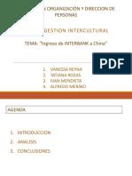 Caso Interbank