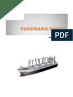 Panorama Naval Em Angra Dos Reis