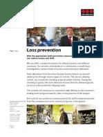 Loss Prevention (1)