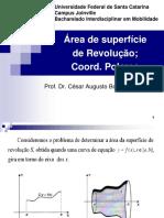 AULA TEÓRICA 05 - APLICAÇÕES DA INTEGRAL DEFINIDA PARTE 2.pdf