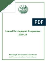 ADP 2019-20