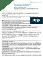 OUG 50 2008 Taxa Pe Poluare Autovehicule Vconsolidata 19-02-2009