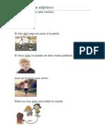 Oraciones con adjetivos.docx