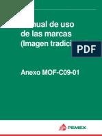 Imagen Tradicional Franquicia Pemex y Nueva