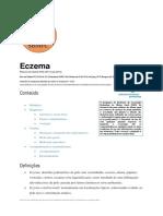 NHG 38 Eczema