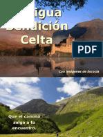 Varios - Bendicion Celta