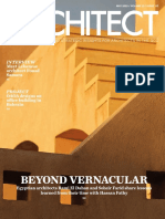 Architect Middle East – May 2019