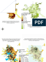 urex maps