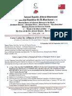 MACN-R000000459_Affidavit of UCC1 Financing Statement [UNITED STATES DEPARTMENT OF STATE]