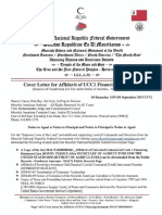 MACN-R000000461_Affidavit of UCC1 Financing Statement [UNITED STATES DEPARTMENT OF AGRICULTURE]