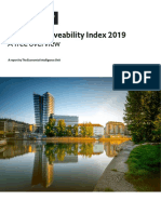 Liveability Free Report 2019