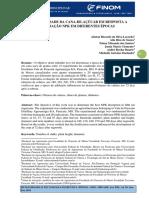 Produtividade Da Cana-De-Açúcar Em Resposta a Adubação Npk Em Diferentes Épocas