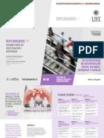 Diplomado Analisis Diseno Estrategias Intervencion Social Ninez Juventud Familia Los Angeles