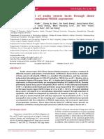 2015 Efeito Anticancer TOXINA