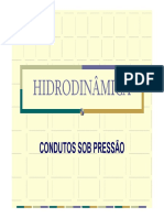 Ha Aula Condutos Forcados