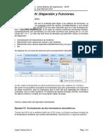 Informatica 2015 - Clase Teórica Nro 04