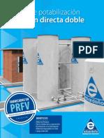 PTAP Filtracion Directa