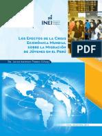 07 Los Efectos de La Crisis Migracion de Jovenes en El Peru