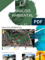 Analisis Ambiental - Bellavista