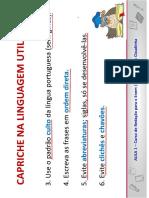 Aula1-Aula de Redação- Prof. c. Silveira-slide11