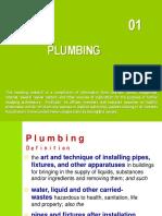 01 Plumbing