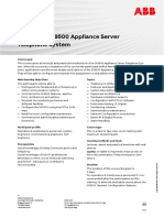 CHP588 – SV9500 Appliance Server Telephone System