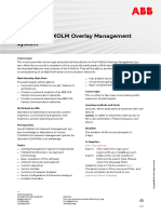CHP591 – FOXOLM Overlay Management System