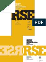 RSE conceptos básicos