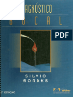 _Diagnostico Bucal Silvio Boraks