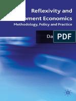 Daniel Gay - Reflexivity and Development Economics_ Methodology, Policy and Practice (2009).pdf