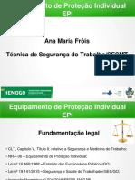 TREINAMENTO EPI -.ppt