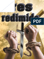 ERES REDIMIDO