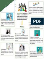 Procesos de Administracion Gestion Humana