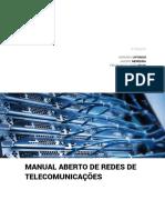 Manual de Redes de telecomunicações