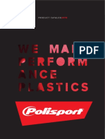 Polisport Product Catalog