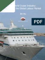 World Cruise Industry