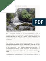 El Agua en Colombia