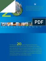 Megaworld Annual Report 2010