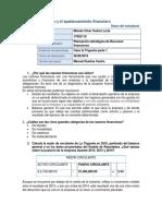 PLANEACION DE FINANZAS