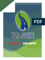 IIRSA NORTE