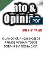 Fato X Opinião Nível 01.pptx