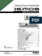 Yamaha MO6-MO8 - Service Manual.pdf