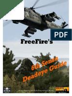 ARMA2 6th Sense Deadeye Guide Ver 1.7