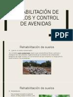 Rehabilitación de suelos y control de avenidas.pptx