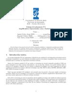 TL1 Circuitos Electronicos Informe