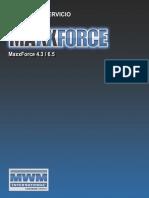 manual de motor MWM