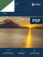 Edinburgh Brochure 2018 Online