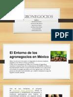 Agro Negocios, marco jurídico y bases  legales.