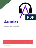Comercializacion - Aumics